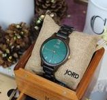 Jord Watches - Timeless Elegance / The Perfect Timepiece featuring Jord Wood Watches.