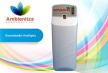 Ambientiza / Aromatizador eléctricos, aromatizadores profesionales, ambientadores para empresas, marketing olfativo, ambientiza, ambientadores eléctricos, ambientadores profesionales.