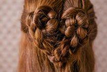 Beauty / Patricias liebsten Frisuren, Make-up-Tipps und alles rund um das Thema Beauty.