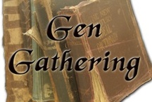 Great Genealogy Sites / by GenGathering