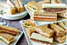 Broodjes / sandwiches