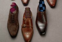 Shoes / by Larry Jackson