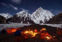 My Mountain of Mountains