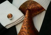 Fashion Accessories  / by Larry Jackson