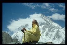 Mountaineers/Climbers - favorite