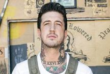 Austin Carlile / My hero.  Just perfect.