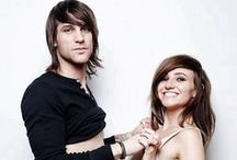 Beau & Lights  / One of the most beautiful couples.