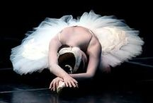 Ballet all Day / by Anne