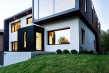H o m e / Dream home