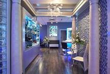The Salon / Perry Anthony Salon and Spa Network  5331 Limestone rd Wilmington, DE