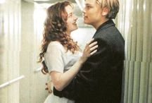 Titanic Movie / Shipping Leonardo DiCaprio and Kate Winslet since 1997 *pun intended* / by Caharoula
