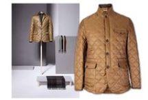 Территория мужчины / Мужская одежда, представленная в универмаге «Московский»