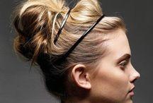 Hair models / Hair models