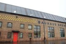 Bauhaus Brew Labs / A craft beer destination, brewery, and taproom producing delicious, refreshing local craft beer in Minneapolis, Minnesota