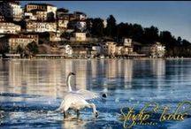 Kastoria Greece, Macedonia