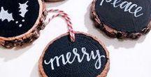 Weihnachtsdeko / Patricia liebt Weihnachten und sie liebt Weihnachtsdeko! Dabei mag sie es lieber minimalistisch-skandinavisch oder Gold. Klassische rote Weihnachtsdeko werdet ihr hier eher nicht finden.