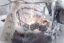 Leen Bakker winterse woonideeën / Winterse woonideeën, gezellig en warm voor in en om het huis
