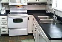 Kitchen Renovation Possibilities