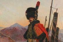 Napoleonic Uniforms - French