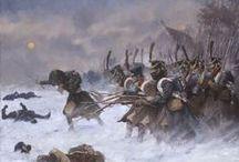 Napoleon's Russian Campaign