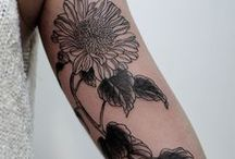 Tattoo / Art on the skin. / by Luxe & Luster