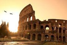 ancient rome - random