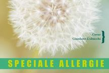 Allergies, Pollen free , Allergie ai pollini / Discover our articles about allergies and pollen free plants every month on www.blossomzine.eu a new free zone pollen articles
