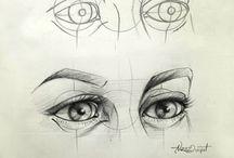 Drawin' tips