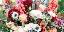 Brautsträuße / Hach – lieben wir nicht alle Brautsträuße? Hier hat Patricia ihre Favoriten gesammelt.