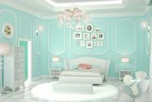 Ideas for Cassie's room