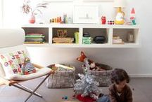 the house - kids space