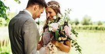 Unsere Hochzeit / Hier sammeln wir alle Bilder von unserer eigenen Hochzeit. Alle Details findet ihr in den Blogartikeln dazu.