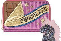 Portemonnaies und Geldbörsen / Patricia liebt ausgefallene Portemonnaies und Geldbörsen. Hier sammelt sie ihre Favoriten.