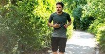 Halbmarathon Vorbereitung / Ihr wollt euch dieses Jahr an den ersten Laufwettkampf wagen und einen Halbmarathon bestehen? Mit diesen Tipps zur Vorbereitung haltet ihr die 21 Kilometer sicher durch!