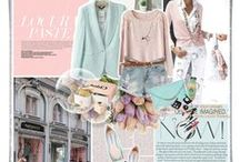 Polyvore / by oshint cute