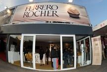 FESTIVAL INTERNAZIONALE DEL FILM - ROMA 2012