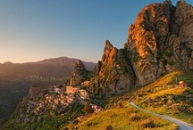 "Calabria / ""Calabria"", just name was said, a new fabulous world presents itself to our mind."