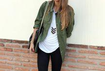 Fashion / by Allegra Deley