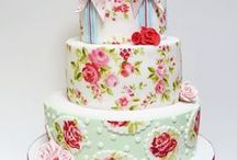 Cakes, Bakes & Biscuits. / Beautiful baked creations!