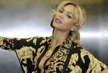 CELEBRITY CRUSH | Beyoncé