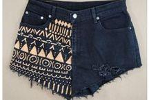 Shorts...Lovit!