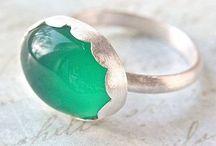 • Rings & things!-)