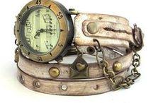 Watches**