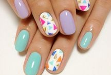 Nails mania
