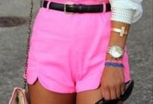 outfits {summer/verano}
