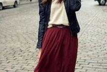 outfits {autumn/otoño}