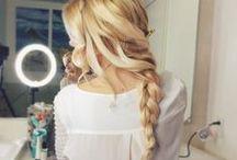 cabello {hair}