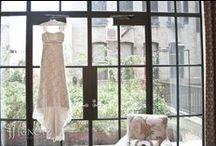 The White Dress /