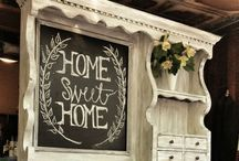 Cottage / Images we love to dream about and add to our cottage on the farm.