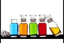Natural Living, Wellness, & Essential Oils
